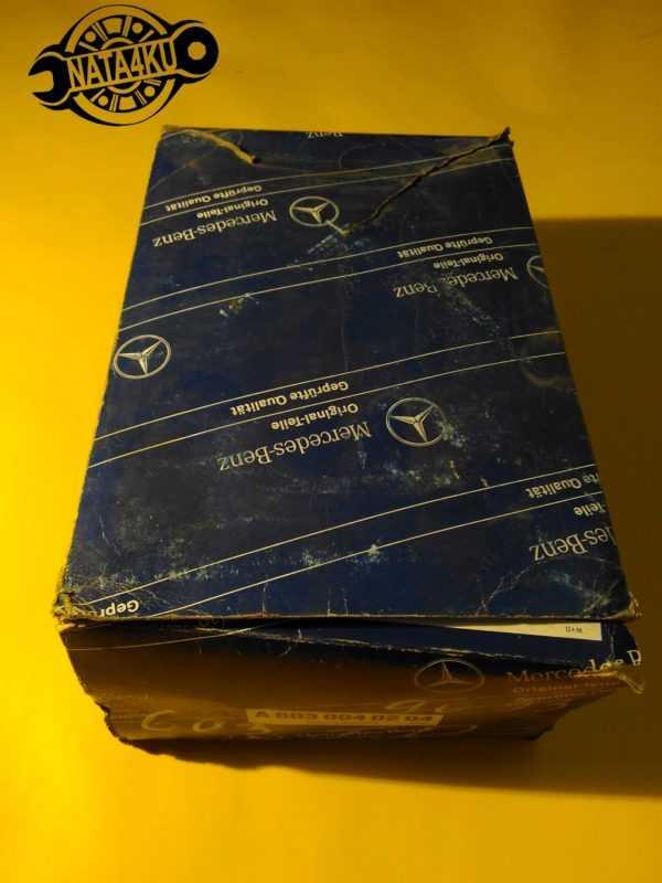 Фильтр воздушный Mercedes om603 w124/s124 1986 - 1996 A6030940204 Mercedes