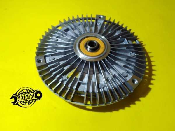Вискомуфта вентилятора радиатора Mercedes sprinter 901/902/904 1995 - 2006 8MV376732061 Behr