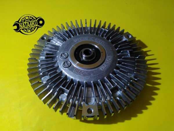 Вискомуфта вентилятора системы охлаждения Mercedes w639 2003 > 2100087031 Sachs
