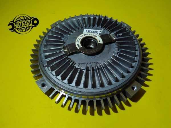 Вискомуфта вентилятора охлаждения Mercedes t1 601/602/o100 1988 - 1996 6580600000 Behr
