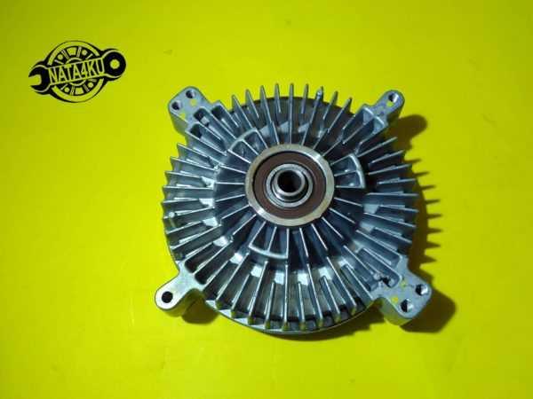Вискомуфта вентилятора охлаждения Mercedes w140 M119 1991 > 2058 Auto techteile