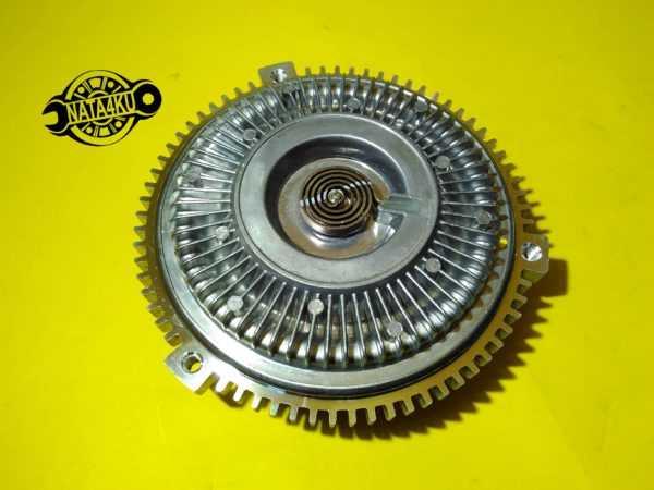 Вискомуфта вентилятора охлаждения Mercedes w210/c208/w163 1997 - 2005 2056 Auto techteile