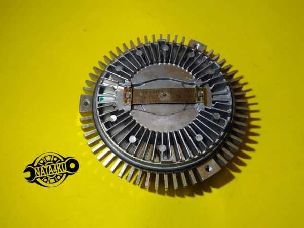 Вискомуфта вентилятора охлаждения Mercedes w202/w208/w463 M112 2054 Auto techteile