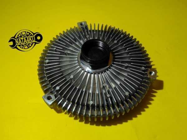 Вискомуфта вентилятора охлаждения Mercedes w210/w163 1995 - 2005 400925 Topran
