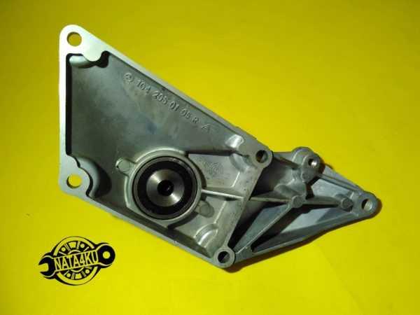 Кронштейн вентилятора радиатора Mercedes w124/a124/c124 1989 - 1993 A1042000528 Mercedes