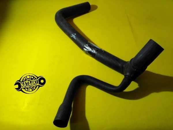 Шланг радиатора нижний (патрубок) Mercedes w124/s124 1985 - 1993 0240007 Trucktec