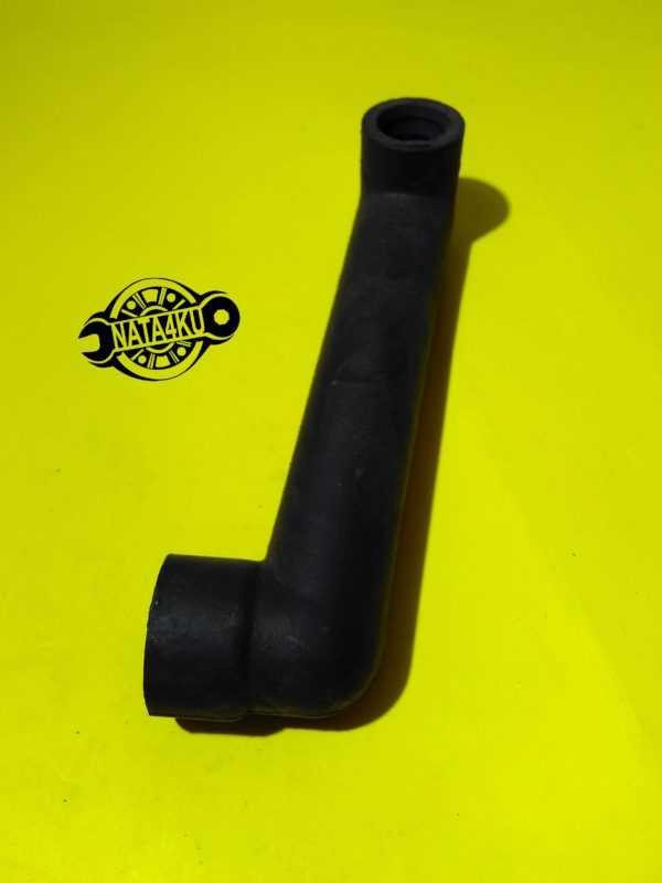 Шланг вентиляции картера (патрубок) Mercedes A1110180782 Mercedes