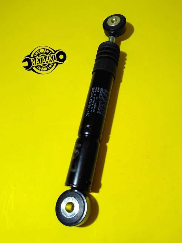 Амортизатор двигателя Mercedes w124/w201/601 /w463 1982 - 1996 8982CX Stabilus