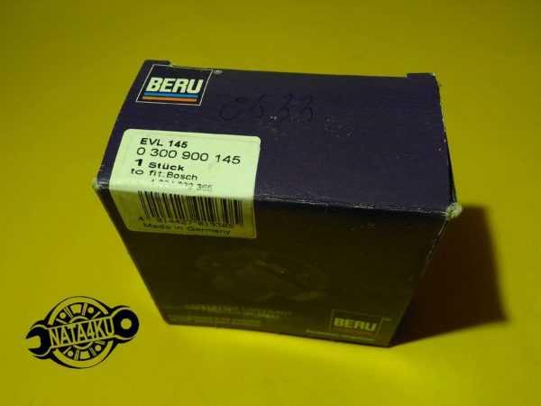 Бегунок зажигания Mercedes m103 w124/w126/r129 /w201 1985 - 1995 0300900145 Beru
