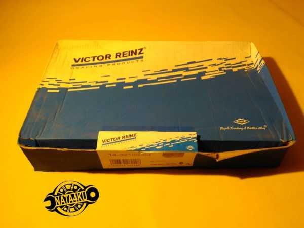 Болт ГБЦ комплект Mercedes om648/613 w211/w210/w220 1999 - 2009 143210903 Reinz