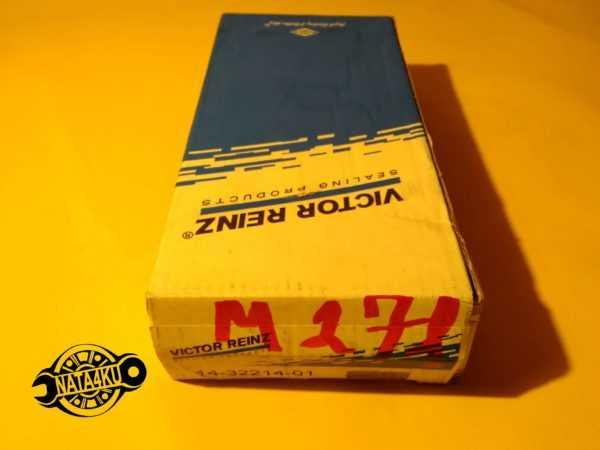 Болт ГБЦ комплект Mercedes m271 w211/w212/w204 /w203/906 2002 > 143221401 Reinz