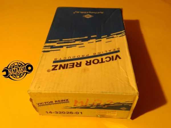 Болт ГБЦ комплект Mercedes m102 w124/w123/w201 /601 1968 - 1996 143202601 Reinz