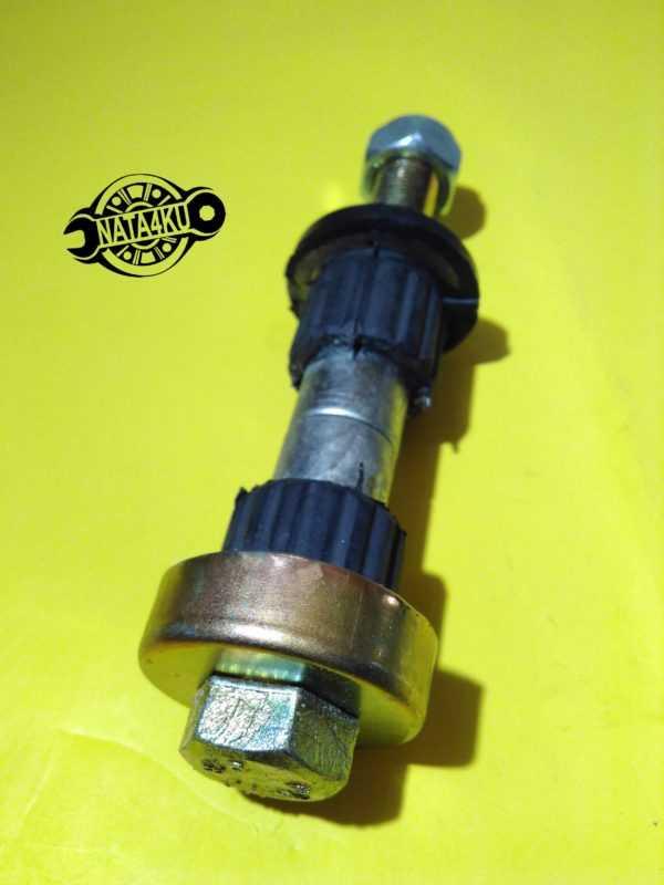 Втулка маятника Mercedes w123/w126/w124 A1264600819