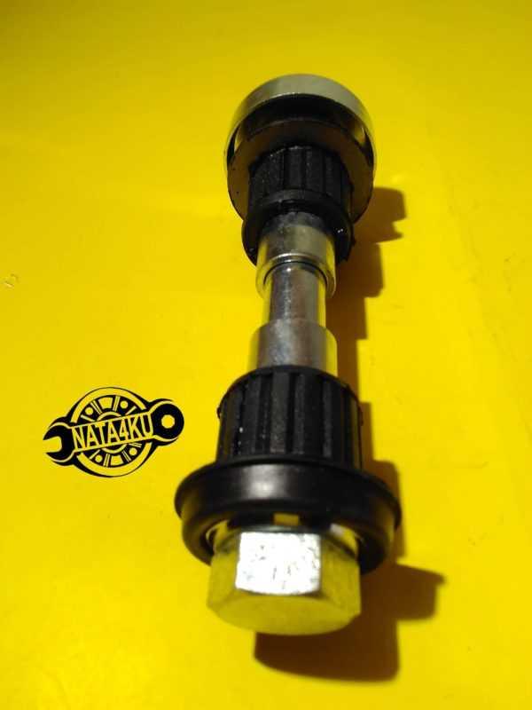 Втулка маятника Mercedes w124/w126/c123 /w115 F79001 Optimal