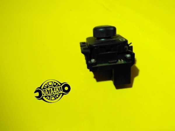 Выключатель регулировка зеркал (кнопка) Mercedes w202 1982 - 1993 A2028208010 Mercedes