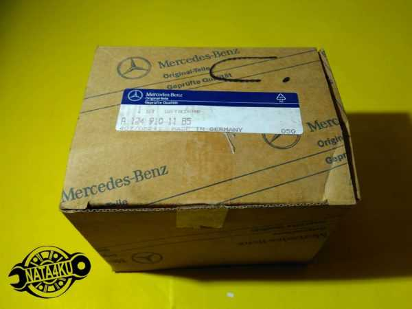 Механизм сидения слева Mercedes w124 1984 > A1249101185 Mercedes