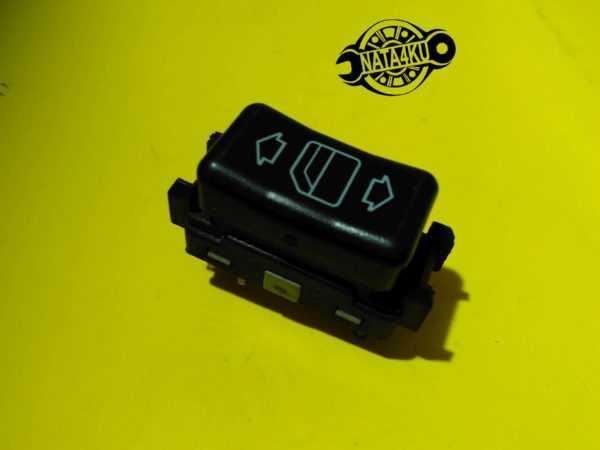Кнопка стеклоподъемника передняя левая L Mercedes w124/w126/w201 /w460 0258011 Trucktec
