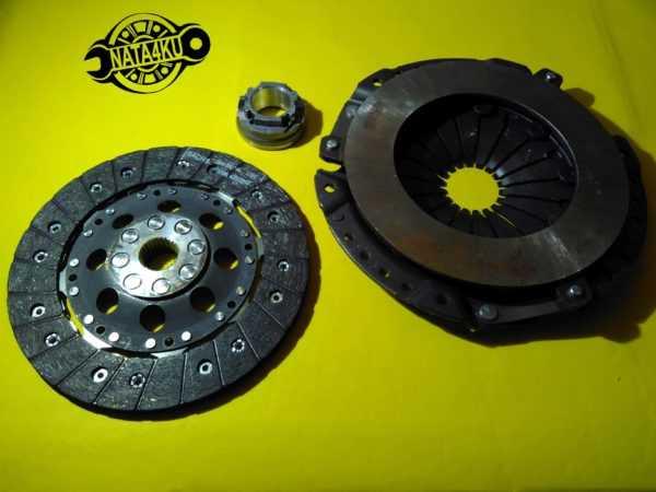 Комплект сцепления (диск корзина подшипник) 230mm Mercedes w202/w124/w201 /w463 1984 - 2000 623055900 Luk