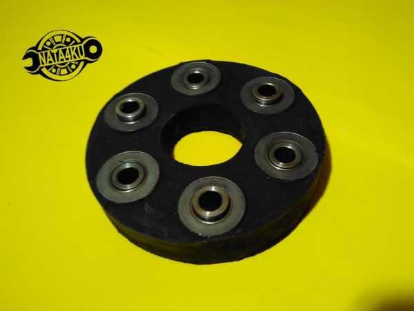 Муфта вала карданного Mercedes m102/110/617 w123/c123 1976 - 1985 A1234100015 Mercedes