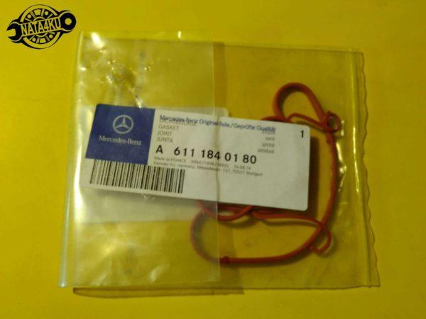 Прокладка радиатора масляного Mercedes om611 w202/vito A6111840180 Mercedes