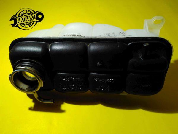 Бачок расширительный охлаждающей жидкости Mercedes m111 w202/c208 1993 - 2002 401007 Topran