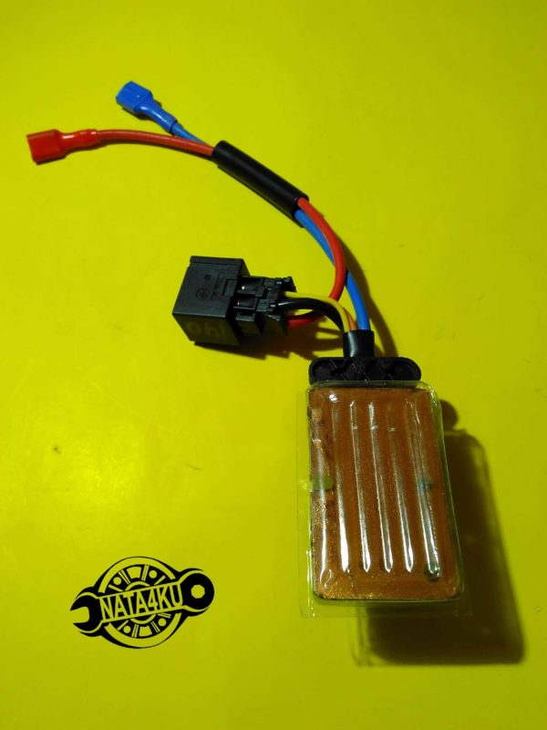 Регулятор моторчика печки Mercedes w140/c140 1991 - 1999 A1408218351