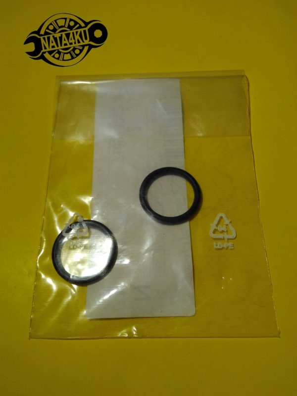 Кольцо уплотнительное радиатора масляного Mercedes w220/w140/w202 /w463 A6069971045 Mercedes