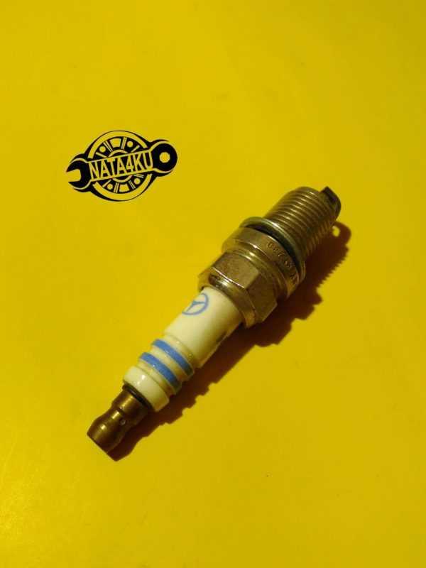 Свеча зажигания Mercedes m112-113 w220/w211/c208 /w203 A0041591903 26 Mercedes