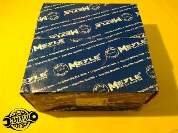 Диск тормозной передний Mercedes vito 638 1996 - 2003 0155212034 Meyle