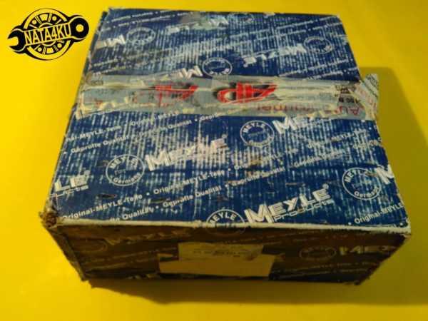 Диск тормозной задний Mercedes ML w163 1998 - 2005 0155232042 Meyle