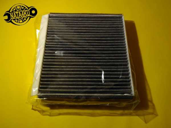 Фильтр салона угольный Mercedes ML w163 1998 - 2005 0123200016 Meyle