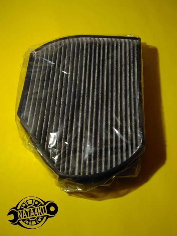 Фильтр салона угольный Mercedes w202/c208/w210 /r170 B4M000CPR Jc premium