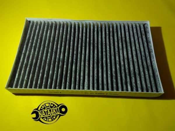 Фильтр салона угольный Mercedes w639 2003 > LAK229 Mahle