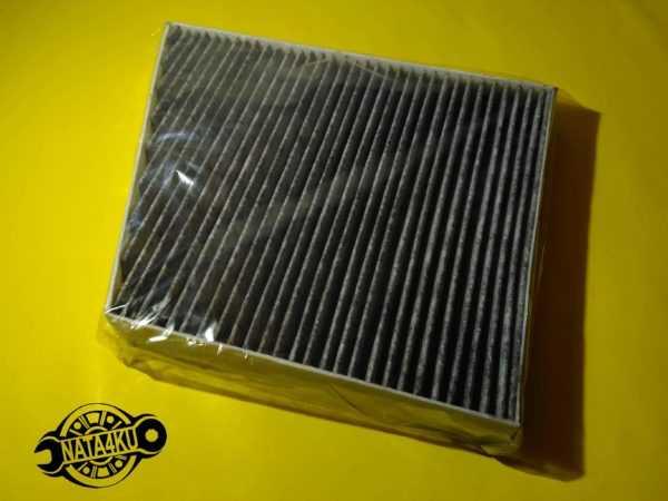 Фильтр салона угольный Mercedes w211 2002 - 2009 B4M019CPR Jc premium