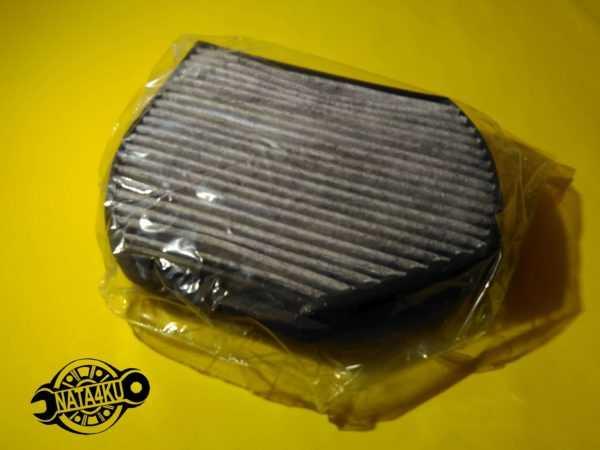 Фильтр салона угольный Mercedes w210/w202/c208 /r170 1993 - 2004 400203 Topran