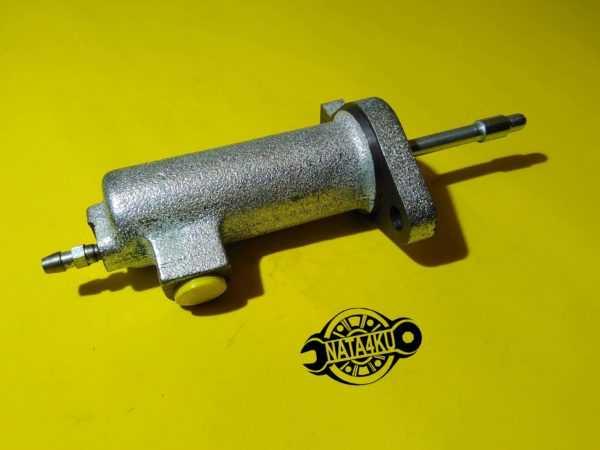 Цилиндр сцепления рабочий Mercedes w202/r129/w140 /w163/r170 3701 Lpr
