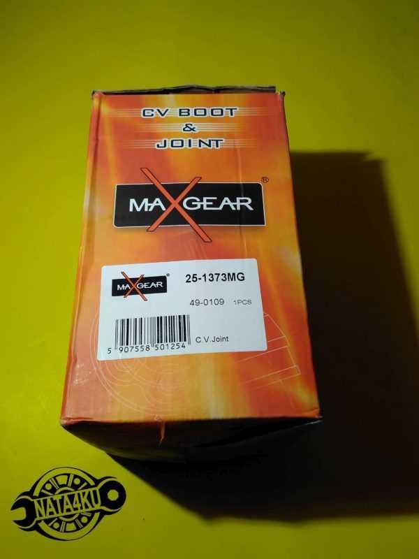 Шрус внешний комплект Mercedes vito 638 1999 - 2003 490109 Maxgear