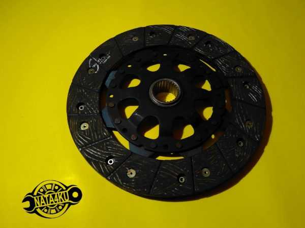 Диск сцепления Mercedes 638/901/902 /904 1995 - 2006 0223113 Trucktec
