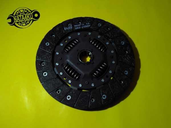 Диск сцепления Mercedes w460/601/602 1977 - 1996 1861936142 Sachs