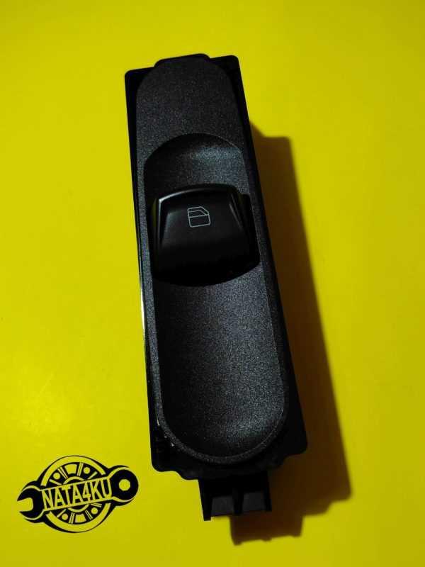 Кнопка стеклоподъемника левая Mercedes vito w639/636 A6395451413 Mercedes