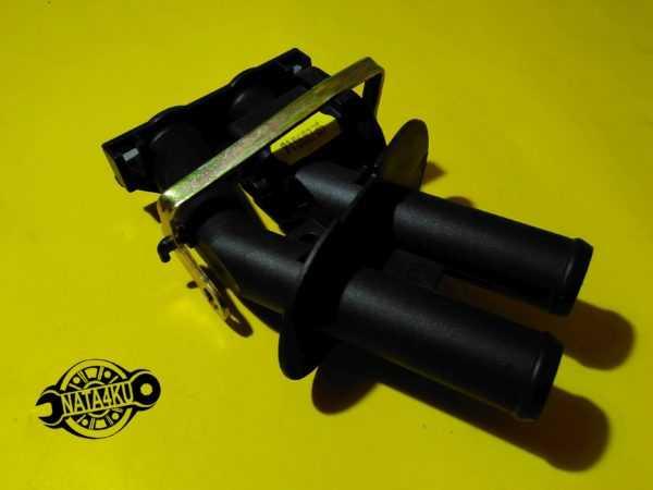 Клапан системы отопления (печки) Mercedes sprinter 901/902/903 /904 A0018308684 Mercedes