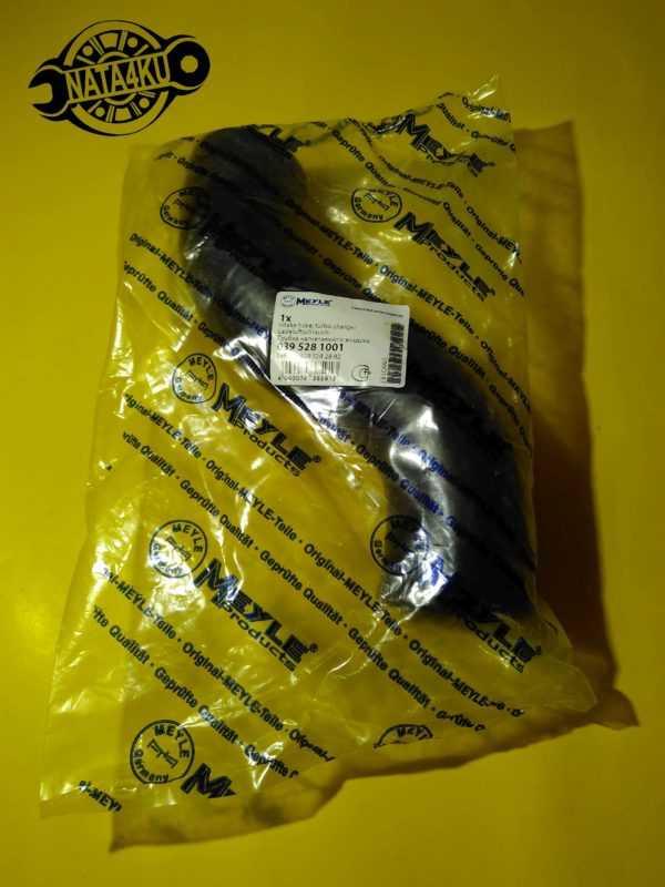 Шланг интеркулера (патрубок) Mercedes vito 638 1996 - 2003 0395281001 Meyle