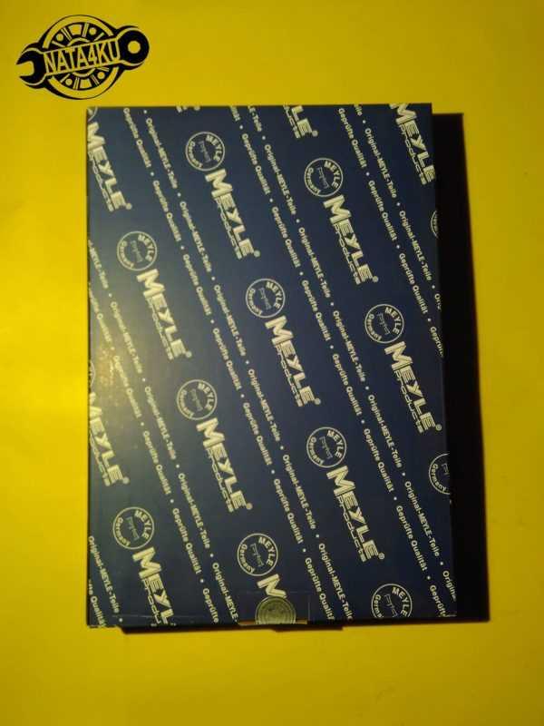 Фильтр салона Mercedes vito 638 1996 - 2003 0123190012 Meyle