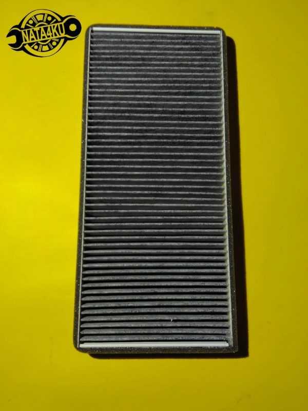Фильтр салона угольный Mercedes sprinter 901 1995 > NC2125CA Clean filters