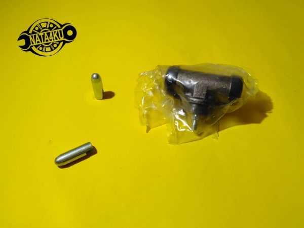 Цилиндр тормозной колесный Mercedes bus 207-310 5307 Lpr