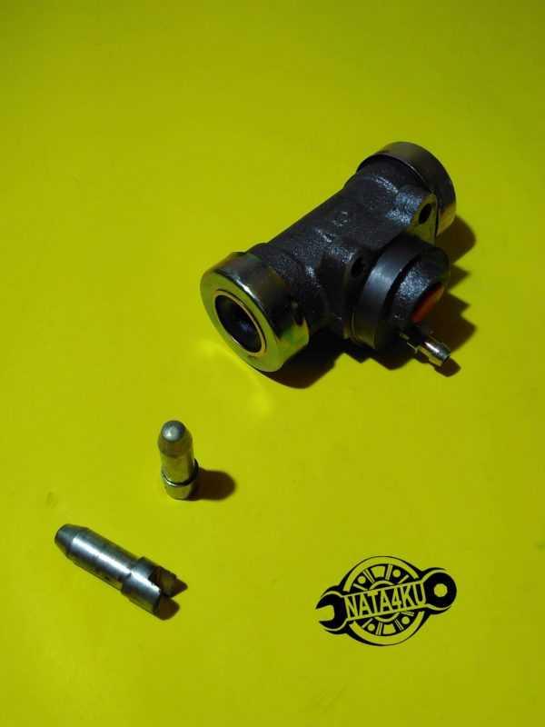 Цилиндр тормозной колёсный, передний Mercedes t2 1970 - 1988 101103 Cifam