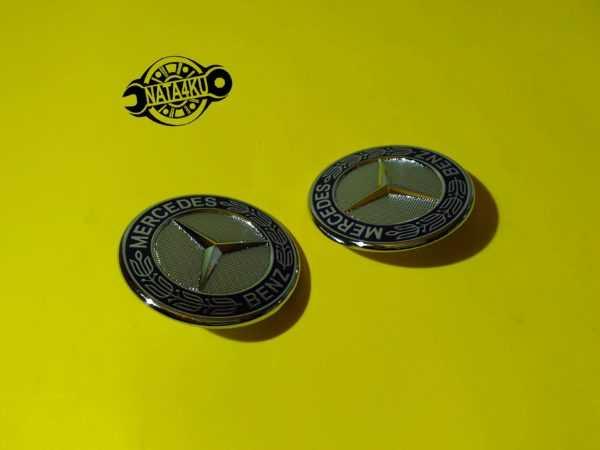 Эмблема капота Mercedes 638/w639/901 /903/905 1995 > A2078170316 Mercedes