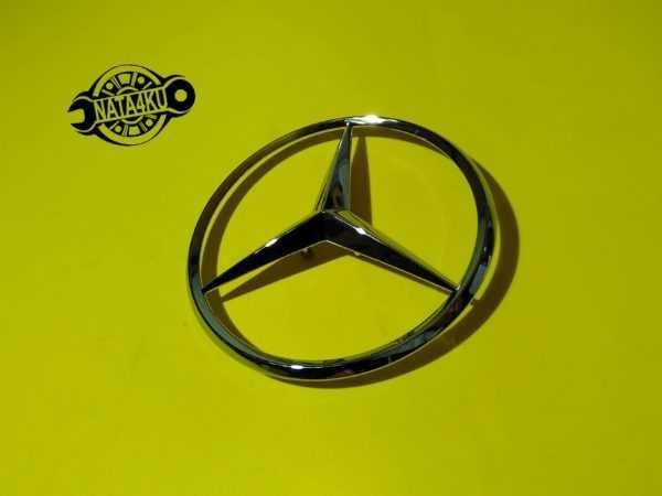 Эмблема багажника Mercedes vito/viano A6397580058 7F24 Mercedes