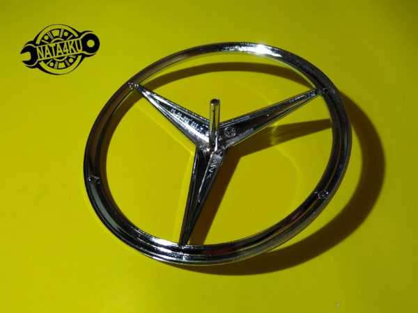 Эмблема решетки Mercedes vito 638 1996 - 2003 A6388880086 Mercedes