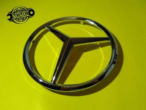 Эмблема решетки Mercedes cdi sprinter 901/902/903 1995 > A9018170816 Mercedes